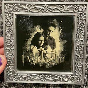 Twilight Metal Keepsake Box